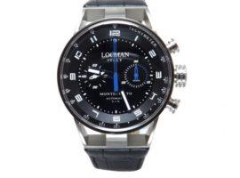 Montecristo Chronografo Automatico LOCMAN