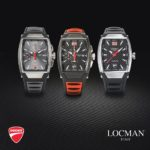Locman e Ducati in LimitedEdition