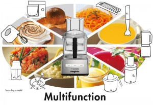Multifunction-white