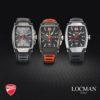 Locman e Ducati in LimitedEdition