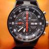 Locman Montecristo Cronografo Automatico LIMITED EDITION 333 pz