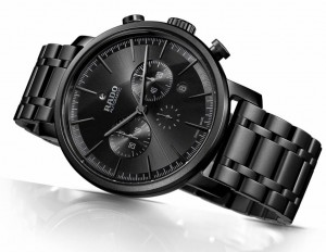 Rado_DiaMaster_Ceramic_Automatic_Chronograph_Matt_Black_beauty
